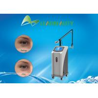Beauty machine fractional co2 laser /co2 fractional laser scar removal Manufactures