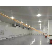 OEM Cold Storage Project Cold Storage Room Freezer Unit For Meat With Cold storage engineering Manufactures