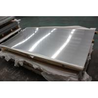 China 22 Cr 2507 Super Duplex Stainless Steel Grades Alloy 2205 Duplex SS ISO BV on sale