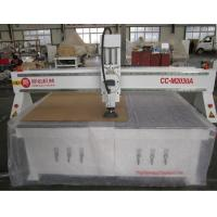 Buy cheap CNC Machine Cutting Letters CC-M2030A from wholesalers