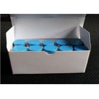 Injection Oxytocin Supplement In Man Peptide Growth Hormone Bodybuilding 50-56-6 Manufactures