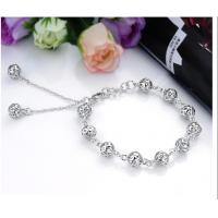 New design fashion diamond bracelet vners wholesale from china manufacturer BR001 Manufactures