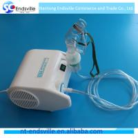 Portable Compressor Nebulizer Asthma Machine Manufactures