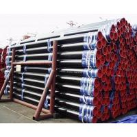 Industries API 5L Line Pipe grade B for natural gas , PSL1 / PSL2 Manufactures