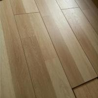 China waterproof 12mm HDF high glossy shining surface laminate flooring on sale