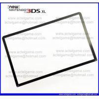 New 3dsll LCD screen mirror Nintendo new 3ds new 3dsll repair parts Manufactures