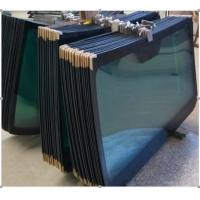 China Toyota And Honda Auto Clear Car Front Glass , Auto Window Glass Windshield on sale