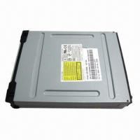 China DVD-ROM Drive for 360 Slim Liteon 9504/Xbox 360, within 6-month Warranty on sale
