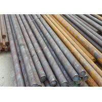 China 20Mn 50Mn Grade Forged Carbon Steel Galvanized Steel Bar Length 1-12 M on sale