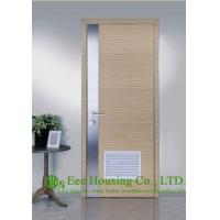 China Office Door With Modern Design,Moisture-proof Aluminum frame interior Office Door For Sale on sale