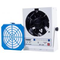 Quality Anti Static Ionised Air Blower High Frequency AC Type For Clean Room for sale