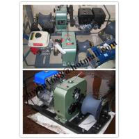 China low price Cable pulling winch, new type Powered Winches,Cable Winch on sale