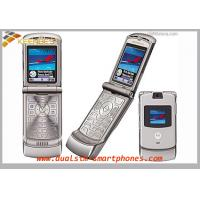 Refurbished Cellular Phones Motorola RAZR V3 Manufactures