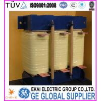 Low voltage capacitor Series reactor Manufactures