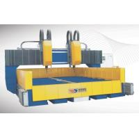CNC High Speed Double spindle drilling machine for Tube Plates and Flange PHD3030/2 Manufactures
