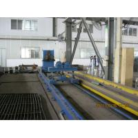 Automatic Conventional Welding Positioner Turntable 2000kg Lifting Manufactures