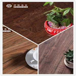 Italian Restoring Ancient/Interlock/Environmental Protection/Wood Grain PVC Floor(9-10mm) Manufactures