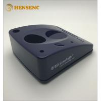 Card Holder Abs Injection Moulding , Precision Injection Molded Plastic Components Manufactures