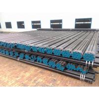Steel Pipe API 5L Line Pipe High Yield Strength , 1mm - 50mm Thickness Manufactures