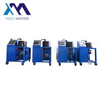 20-175mm size Car Air Suspension repair Hydraulic Hose Crimping Machine For Air Spring shock absorber Manufactures