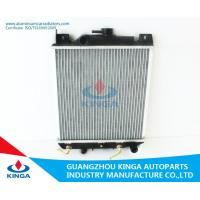 Aluminum Auto Radiator for Suzuki SWIFT'91- AT PA16 / 26 OEM 17700 - 71C11 Manufactures