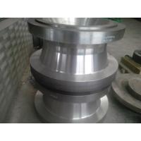 Forged Metals Castellated Shaft For Wind Power Generator Forged Slag Pot As Per Drawing For Melting Metal Manufactures