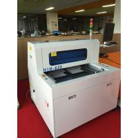 Quality Automatic Dust Collector Prototype CNC PCB Router Machine With CNC Control for sale