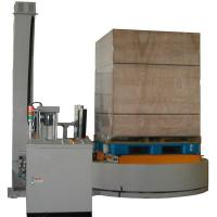 Pallet Wrap Packaging Machine Manufactures