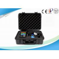 Non Contact Car Paint Thickness Gauge Ultrasonic Automatic Correction Zero Manufactures