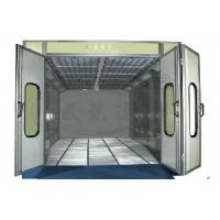 Efficient used paint booth YK-100A Manufactures