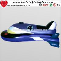 Inflatable motorcycle rider and inflatable PVC motocycle Manufactures