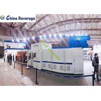 China Stainless Automatic Rinsing Filling And Capping Machine , Bottling And Capping Machine on sale