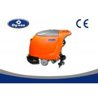 Dycon Specialized Floor Cleaning Robort For  Distributor , Floor Scrubber Dryer Machine Manufactures