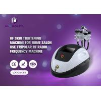 China 5 in 1 Weight Reduce Lipo Ultra Cavitation Slimming Ultrasound Device on sale