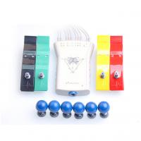 Multichannel Resting Portable Medical ECG Machine With CE Certification Manufactures
