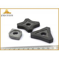 China CNC Ceramic Tungsten Carbide Tool Inserts / Die Cut Foam Insert Turning Tool on sale