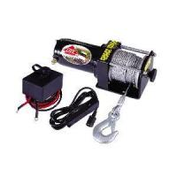 3000LB ATV Electric Winch CE approved (P3000-1A) Manufactures