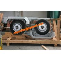 Mobile Wheel Trailer Mounted Vacuum Transformer Oil Purifier/Insulation Dielectric Oil Purification System Manufactures
