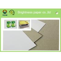 400gsm 0.48mm Coated Printer Paper Jumbo Roll For Folding Box Eco Friendly Manufactures