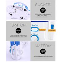 EU Standard Waterpik Oral Water Irrigator Dental Hygiene Products For Teeth Cleaning Manufactures