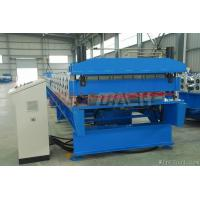 China double layer forming machine on sale