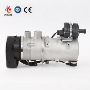 China China 9000W 24V Diesel Digital Display Engine Parking Heater Similar to Webasto For Truck on sale