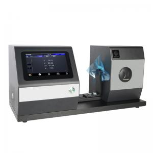 256pixel CMOS ASTM D1003 Hunter Lab Spectrophotometer 3nh YH1800 Manufactures