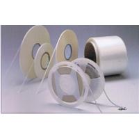 PS, PC, PP, PET SMD Cover tapes with SMT and High Speed Taping Manufactures