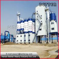 Henan Better latest electrical equipment dry mix mortar plant Manufactures