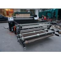 Large Format 1900mm Roller Heat Transfer Machine CE Approval Manufactures