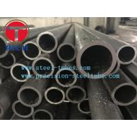 China ASTM A192 Seamless Carbon Steel Boiler Tubes For High Pressure Boilers on sale