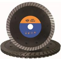 China 230mm 180mm Concrete   Diamond Stone Cutting Disc   Double Tuck Point on sale