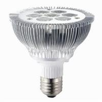 7W PAR30 LED PAR Light with CE and ROHS Manufactures