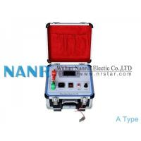 NRHLY-100A Loop Resistance Tester NRHLY Micro Ohmmeter Manufactures